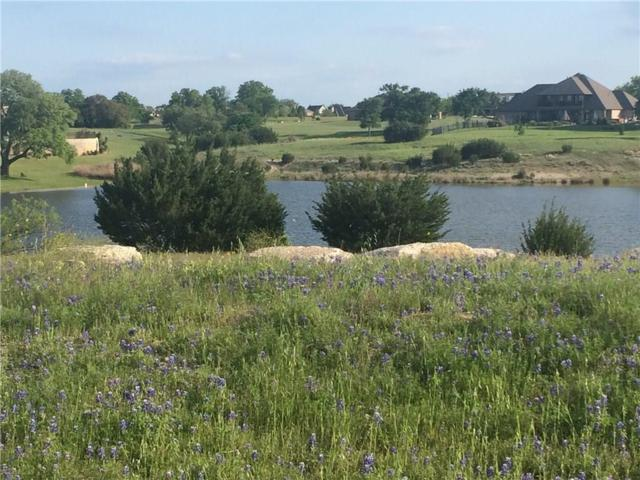 2303 Wills Way Drive, Granbury, TX 76049 (MLS #13912507) :: The Real Estate Station