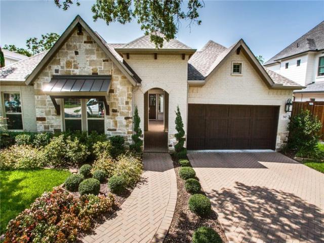 3942 Durango Drive, Dallas, TX 75220 (MLS #13912568) :: Team Hodnett
