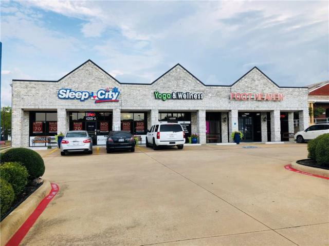 4209 Colleyville Boulevard, Colleyville, TX 76034 (MLS #13912570) :: The Real Estate Station