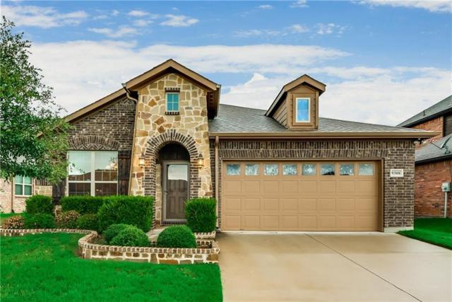 9308 Moon River Drive, Arlington, TX 76002 (MLS #13912580) :: Team Hodnett