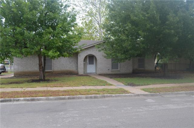 444 NW Jayellen Avenue, Burleson, TX 76028 (MLS #13912584) :: Fort Worth Property Group