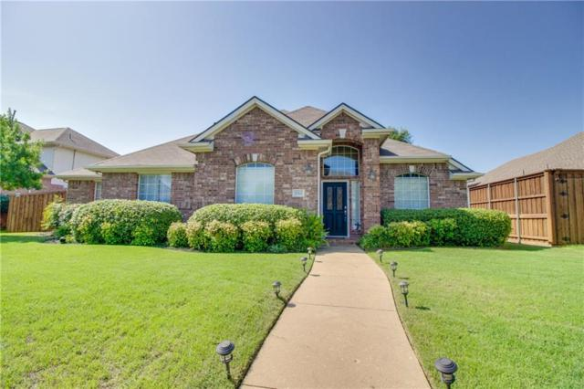 2512 Coolwater Drive, Plano, TX 75025 (MLS #13912599) :: RE/MAX Performance Group