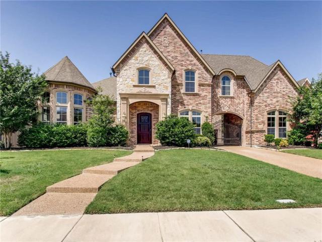 2259 Wakefield Lane, Allen, TX 75013 (MLS #13912601) :: Frankie Arthur Real Estate
