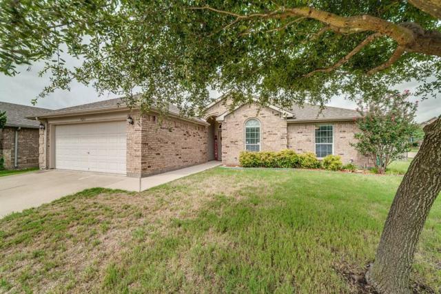 5201 Ambassador Drive, Midlothian, TX 76065 (MLS #13912609) :: Team Hodnett
