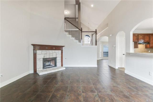 4916 Spoon Drift Drive, Fort Worth, TX 76135 (MLS #13912629) :: Robbins Real Estate Group
