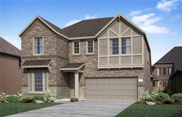 1077 James Court, Allen, TX 75013 (MLS #13912634) :: The Rhodes Team