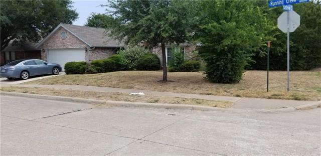 6619 Running Creek Drive, Arlington, TX 76001 (MLS #13912660) :: Team Hodnett