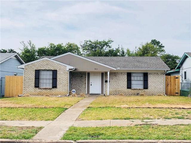 9651 Glengreen Drive, Dallas, TX 75217 (MLS #13912720) :: Team Hodnett
