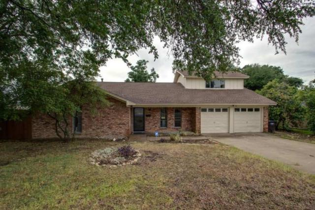 2908 Conejos Drive, Fort Worth, TX 76116 (MLS #13912724) :: The Real Estate Station