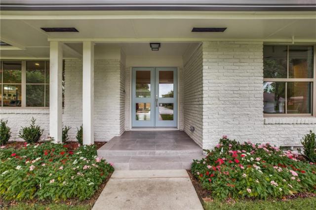 10924 Beauty Lane, Dallas, TX 75229 (MLS #13912730) :: Team Hodnett