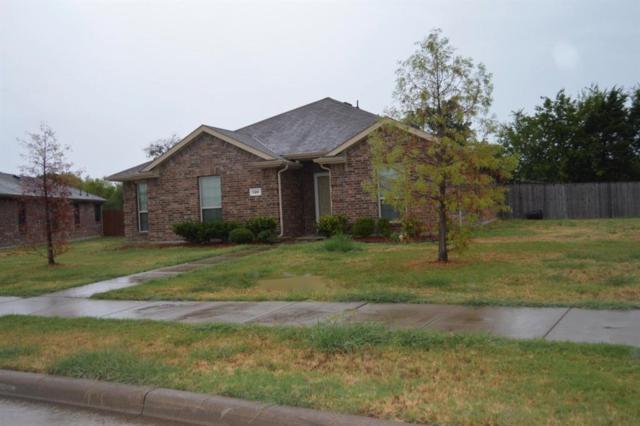 720 Rain Lily Drive, Desoto, TX 75115 (MLS #13912736) :: Kimberly Davis & Associates