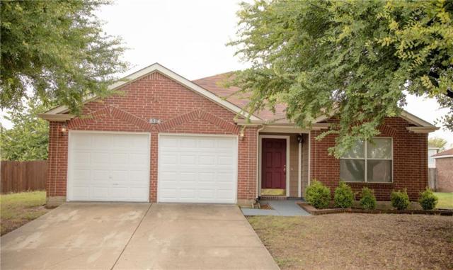 816 Breton Drive, Glenn Heights, TX 75154 (MLS #13912737) :: Kimberly Davis & Associates