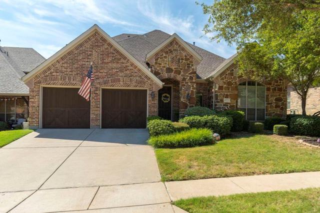 8412 Jefferson Way, Lantana, TX 76226 (MLS #13912775) :: North Texas Team | RE/MAX Advantage