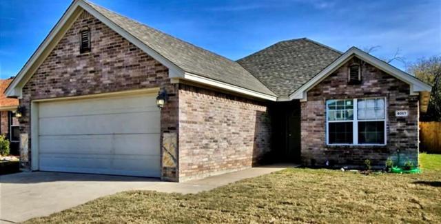 4017 Saint Christian Street, Fort Worth, TX 76119 (MLS #13912781) :: Van Poole Properties Group