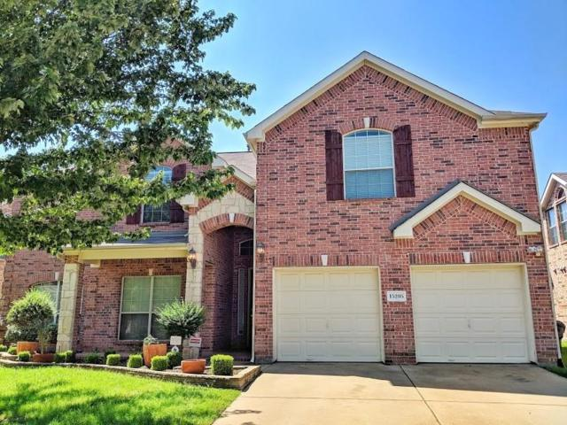 15205 Shellwood Lane, Frisco, TX 75035 (MLS #13912782) :: RE/MAX Landmark
