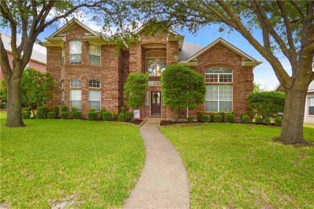 4609 Portrait Lane, Plano, TX 75024 (MLS #13912798) :: The Real Estate Station