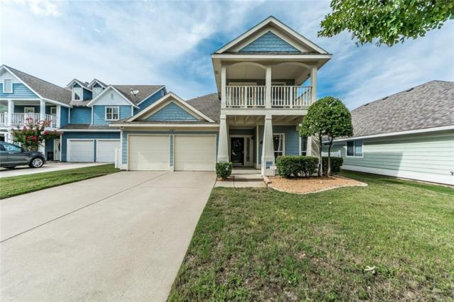 9907 Cherry Hill Lane, Providence Village, TX 76227 (MLS #13912801) :: Robbins Real Estate Group