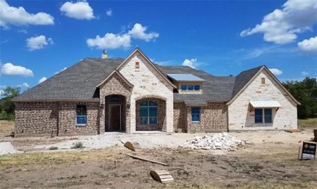 135 Buddy Court, Millsap, TX 76066 (MLS #13912829) :: Robbins Real Estate Group