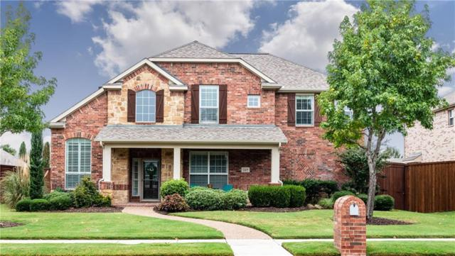 12439 Concho Drive, Frisco, TX 75033 (MLS #13912835) :: Robbins Real Estate Group