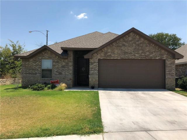 1319 Lauren Lane, Granbury, TX 76048 (MLS #13912837) :: Pinnacle Realty Team