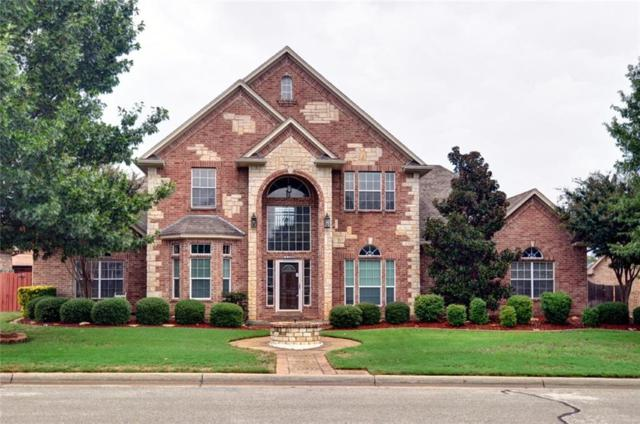 1106 Lynnwood Drive, Cleburne, TX 76033 (MLS #13912856) :: Team Hodnett