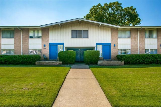 4011 Cole Avenue #109, Dallas, TX 75204 (MLS #13912857) :: Magnolia Realty