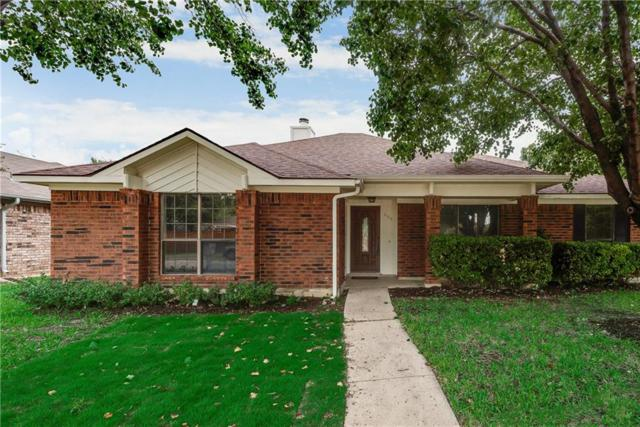 669 Thompson Drive, Coppell, TX 75019 (MLS #13912858) :: Hargrove Realty Group