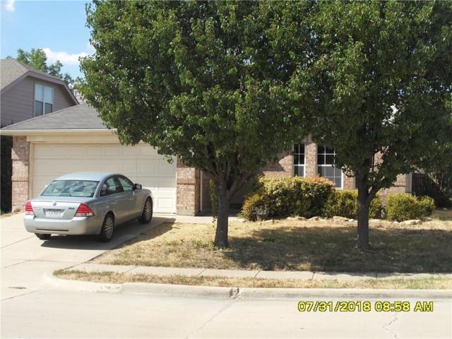 12024 Gold Creek Drive, Fort Worth, TX 76244 (MLS #13912865) :: Team Hodnett