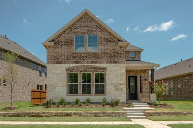5101 Basham Lane, Mckinney, TX 75070 (MLS #13912871) :: Robbins Real Estate Group