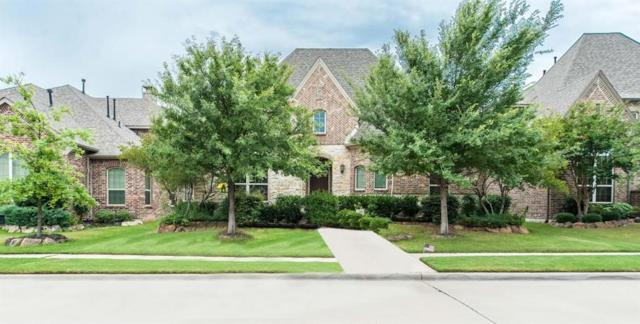 2351 Palazzo Lane, Allen, TX 75013 (MLS #13912872) :: RE/MAX Performance Group