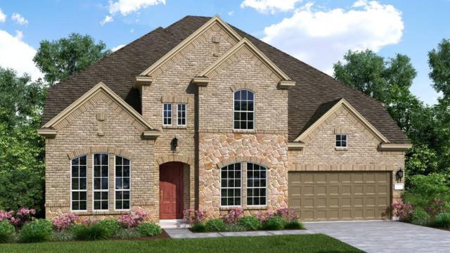 2208 Newton Lane, Mckinney, TX 75071 (MLS #13912882) :: Team Hodnett