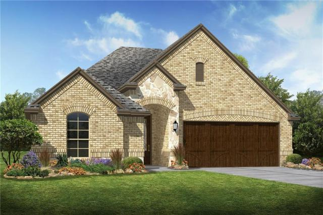 625 Wollford Way, Fort Worth, TX 76131 (MLS #13912912) :: Team Hodnett