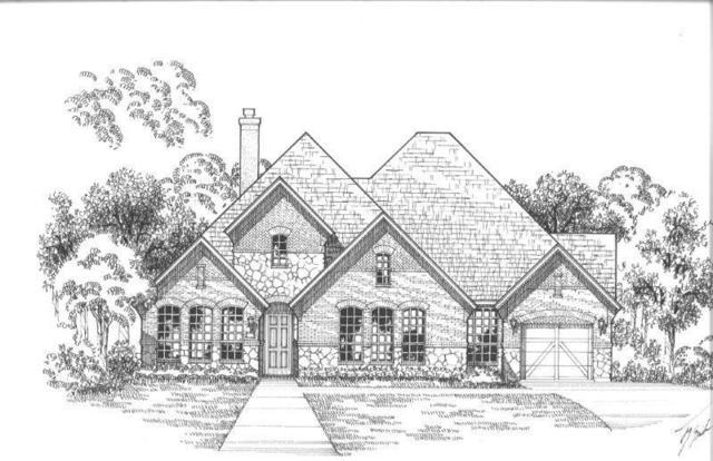 821 Biltmore Lane, Prosper, TX 75078 (MLS #13912916) :: Team Hodnett