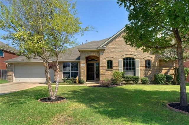 5417 Palisades Court, Fort Worth, TX 76244 (MLS #13912919) :: Magnolia Realty
