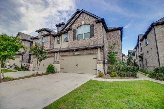 921 Jamesville Lane, Plano, TX 75074 (MLS #13912926) :: Team Hodnett