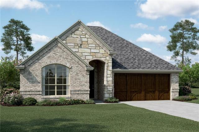 10124 Haversham Drive, Fort Worth, TX 76131 (MLS #13912930) :: Team Hodnett