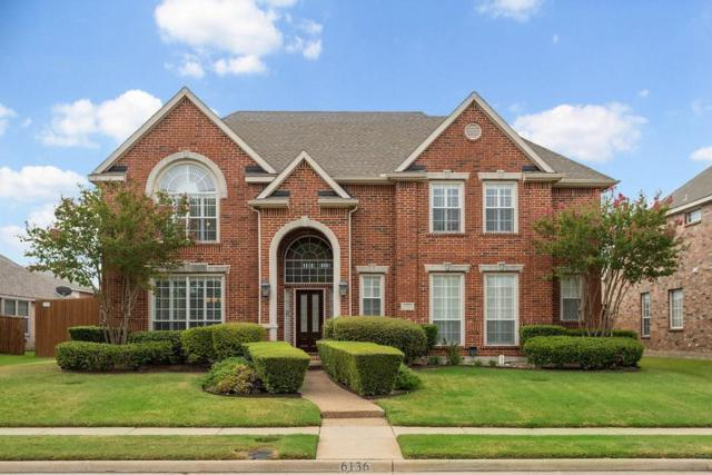 6136 Wolf Ridge Drive, Plano, TX 75024 (MLS #13912954) :: RE/MAX Performance Group