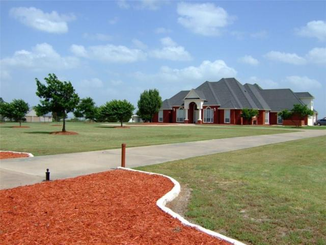 116 Serrano Court, Weatherford, TX 76087 (MLS #13912984) :: Fort Worth Property Group