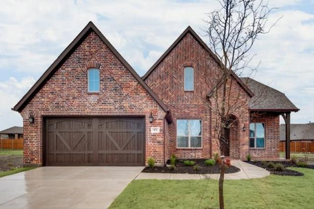 971 Waterview Drive, Prosper, TX 75078 (MLS #13912997) :: Team Hodnett
