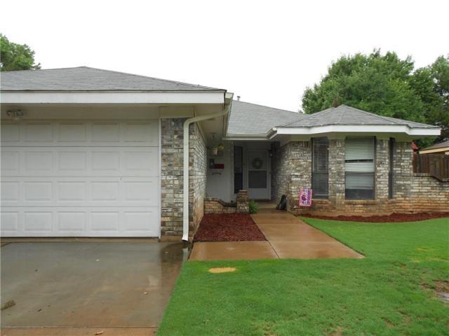 15 High Life Circle, Abilene, TX 79606 (MLS #13913019) :: Charlie Properties Team with RE/MAX of Abilene