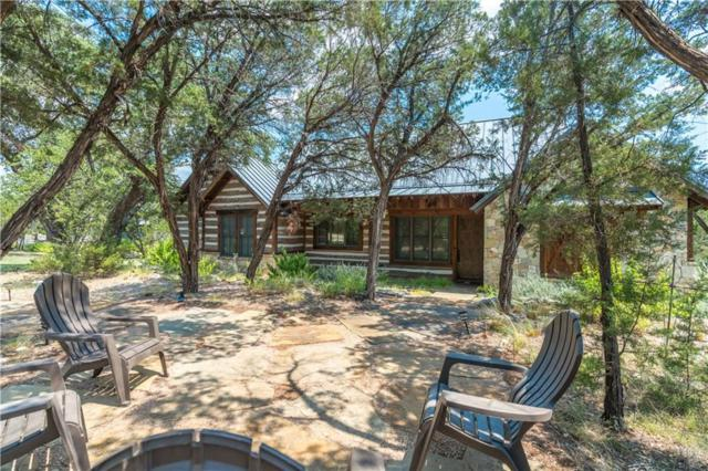 1070 Waterfall Way, Graford, TX 76449 (MLS #13913033) :: Robbins Real Estate Group