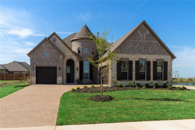991 Waterview Drive, Prosper, TX 75078 (MLS #13913070) :: Team Hodnett