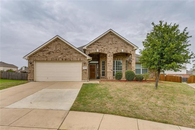 8103 Sendero Court, Arlington, TX 76002 (MLS #13913078) :: Team Hodnett