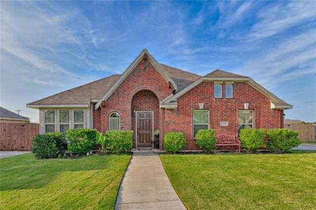 6606 Shady Nook Drive, Midlothian, TX 76065 (MLS #13913111) :: RE/MAX Performance Group