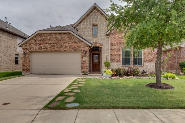 10305 Matador Drive, Mckinney, TX 75072 (MLS #13913112) :: RE/MAX Landmark