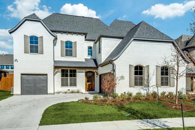 13156 Bold Forbes Street, Frisco, TX 75035 (MLS #13913126) :: The Rhodes Team