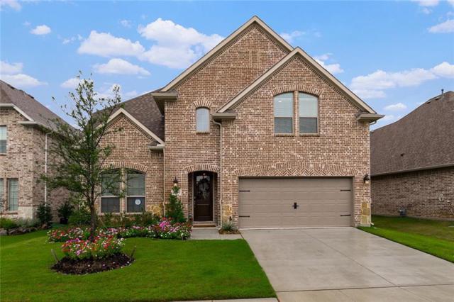 2109 Triton Drive, Mckinney, TX 75071 (MLS #13913162) :: Team Hodnett