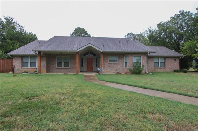 317 Shade Tree Street, Highland Village, TX 75077 (MLS #13913168) :: The Rhodes Team
