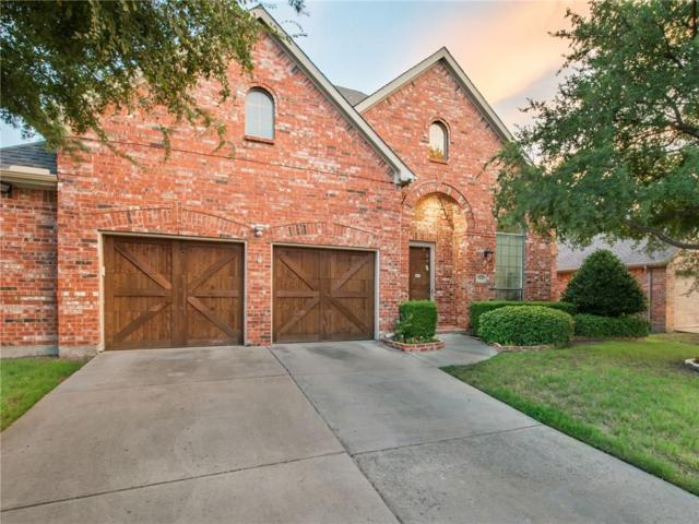 2624 Deer Hollow Drive, Little Elm, TX 75068 (MLS #13913177) :: Team Hodnett
