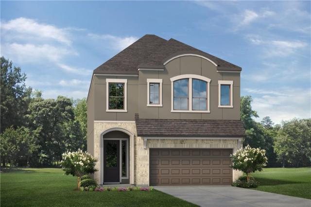 7029 Mistflower Lane, Dallas, TX 75231 (MLS #13913191) :: Team Hodnett